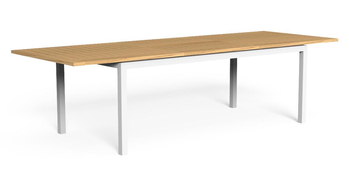 Timber Mesa de comedor extensible 200/280