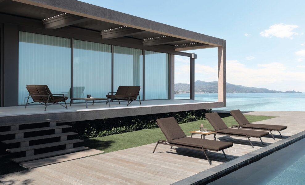 Cottage Sillón Lounge 5