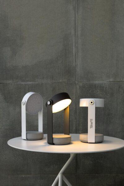 Tofee Lamp 2