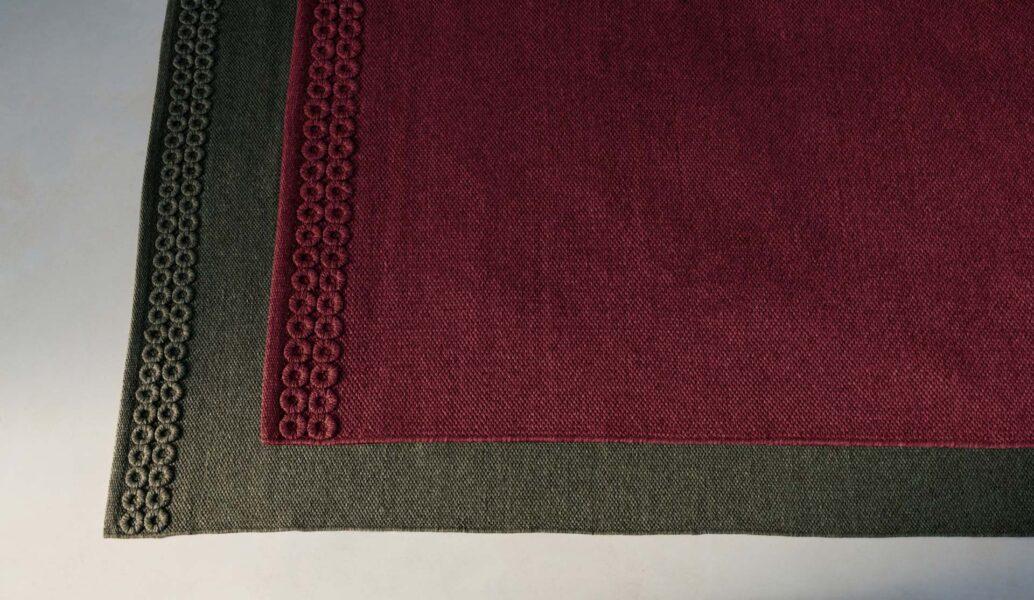 Accessories Alfombra Fabric//Quadro 0