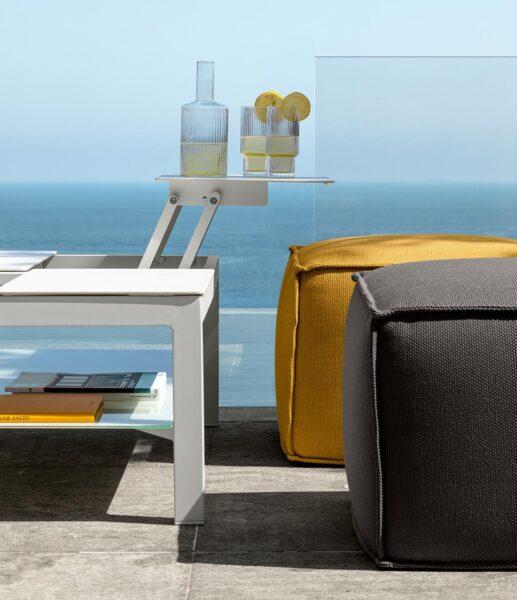 Ocean Sofá modular 4