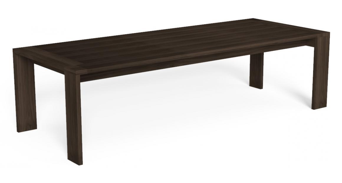 Argo//Wood Mesa de comedor 280×110