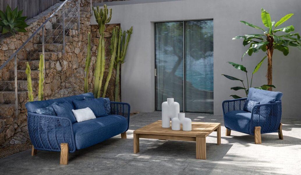 Argo//Wood Sofá love seat 2