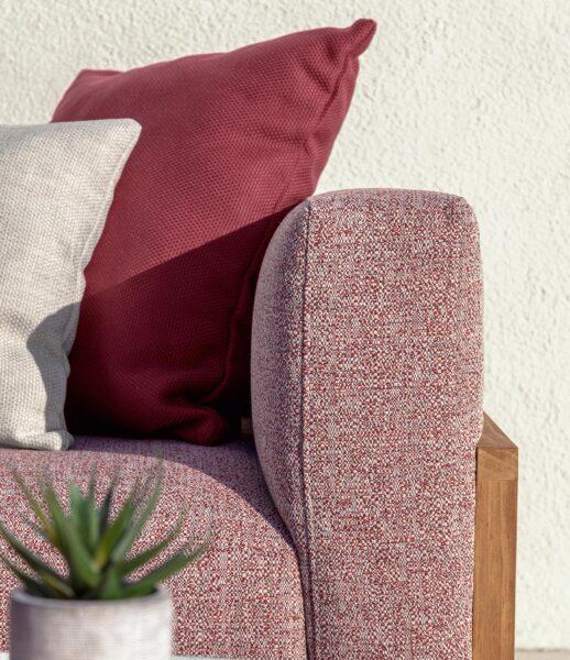 CleoSoft//Wood Sofá de 3 plazas 2
