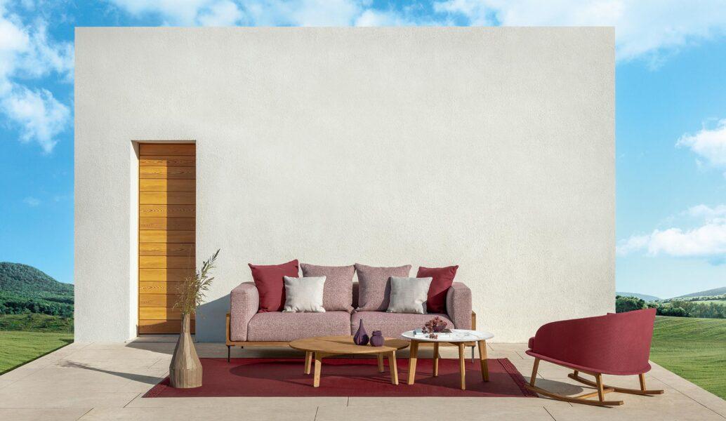 CleoSoft//Wood Sillón Lounge 2